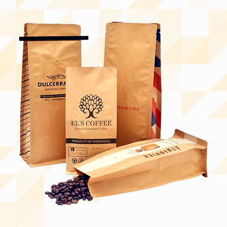 Embalagens Para Café