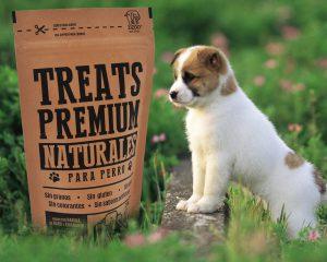 Embalagem de alimentos para animais