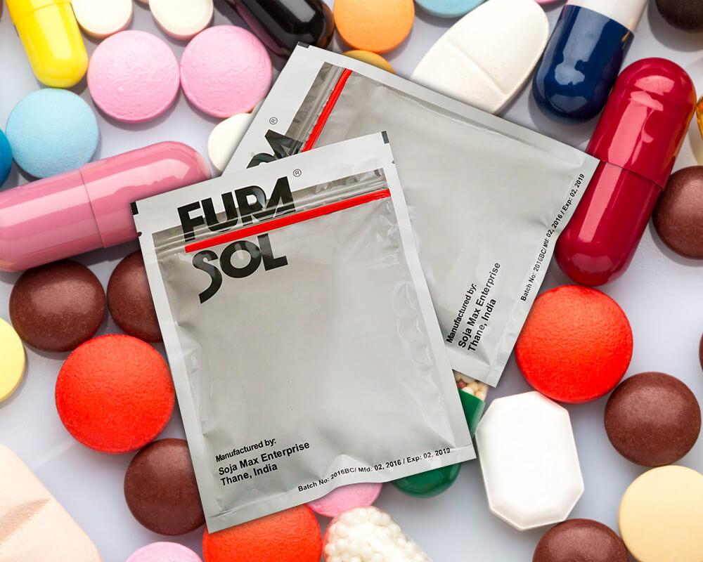 Embalagem farmacêutica