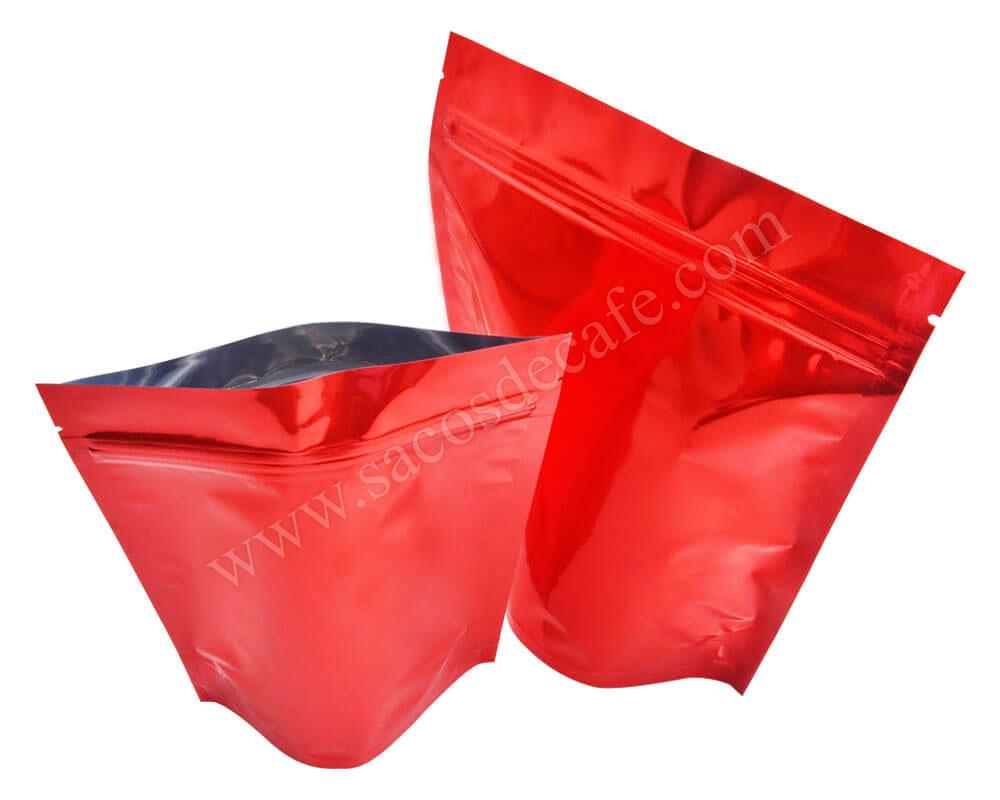 Sacos de plástico